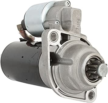 100/% NEW STARTER FOR PORSCHE BOXSTER 97,98,99,00,01,02,03,04,05*ONE YR WARRANTY*