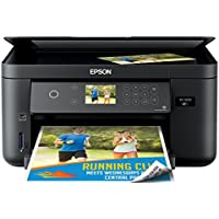Epson XP-5100 Wireless Monochrome Inkjet Photo Printer with Duplex