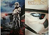 GameStop Exclusive STAR WARS Battlefront Double-Sided Poster