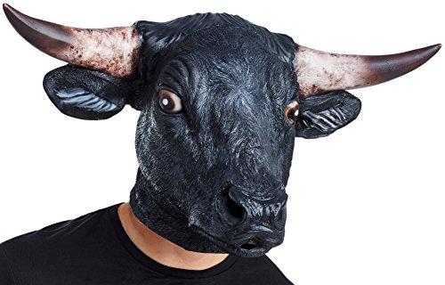 Palamon American Horror Story Season 3 Minotaur Mask -