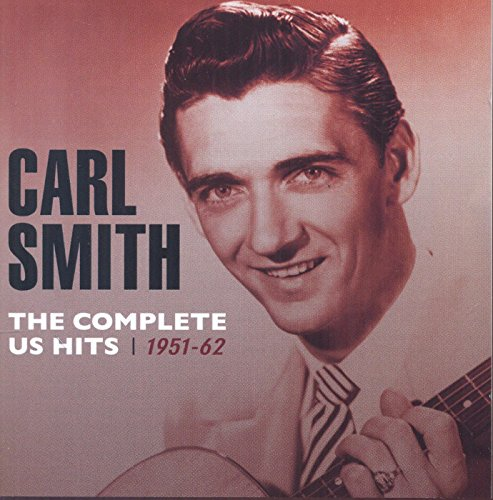 Carl Smith - Satisfaction Guaranteed - BCD 15849 - Zortam Music