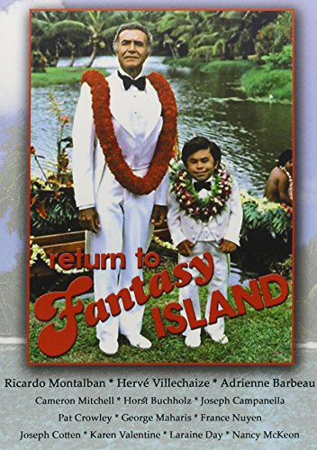 Fantasy Island Tv Show News, Videos, Full Episodes And -7673