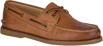 Sperry Top-Sider womens Gold Authentic Original Boat Shoe