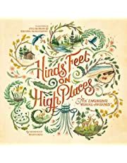 Hinds' Feet on High Places: An Engaging Visual Journey (Visual Journey Series)
