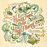 Hinds' Feet on High Places: An Engaging Visual