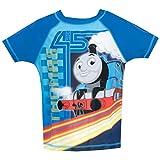 Thomas The Tank Engine Boys Thomas The Tank Two Piece Swim Set