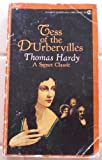 Tess of the D'Urbervilles, Thomas Hardy, 0451511107