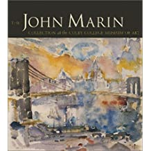The John Marin Collection of the Colby College Museum of Art by Ruth Fine (2003-09-03)