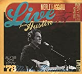 Live from Austin, TX '78 [CD/DVD]