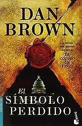 El Símbolo Perdido  (MM) (Spanish Edition)