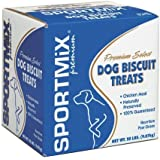 Amazon.com : Wells SPORTMiX Variety Dog Biscuit Treats
