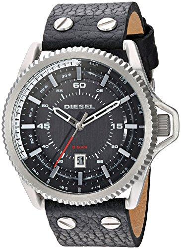 diesel-mens-dz1790-rollcage-stainless-steel-black-leather-watch