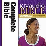 Zondervan Audio Bibles Review and Comparison