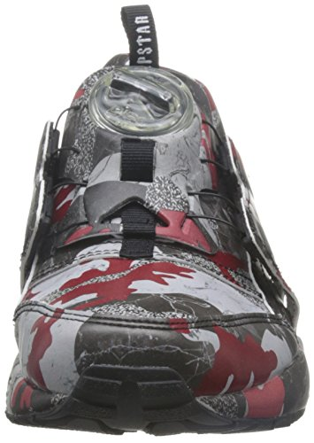 Camo barbados puma Star X Blaze White Disc Black Cherry Puma Trap q4TEw