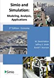 img - for Simio and Simulation: Modeling, Analysis, Applications: Economy book / textbook / text book