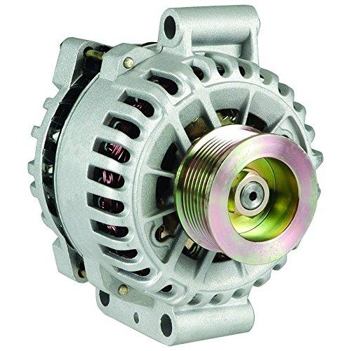 - New Alternator For 2004-2007 Ford Pickup 6.0L Diesel F250 F350 F450 F550 5C3T-BA, 6C3T-BA, 6C3Z-10346-BBRM