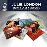 8 Classic Albums - Julie London by Julie London (2011-05-30)