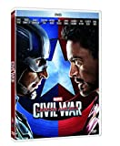 CAPITAN AMERICA CIVIL WAR / DVD