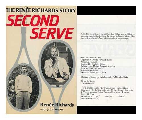 Second Serve