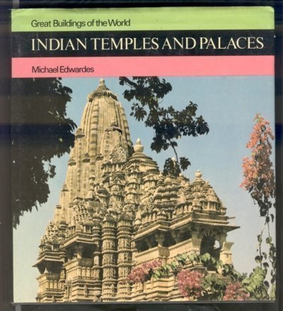 Indian Temples and Palaces (Great Buildings of World)