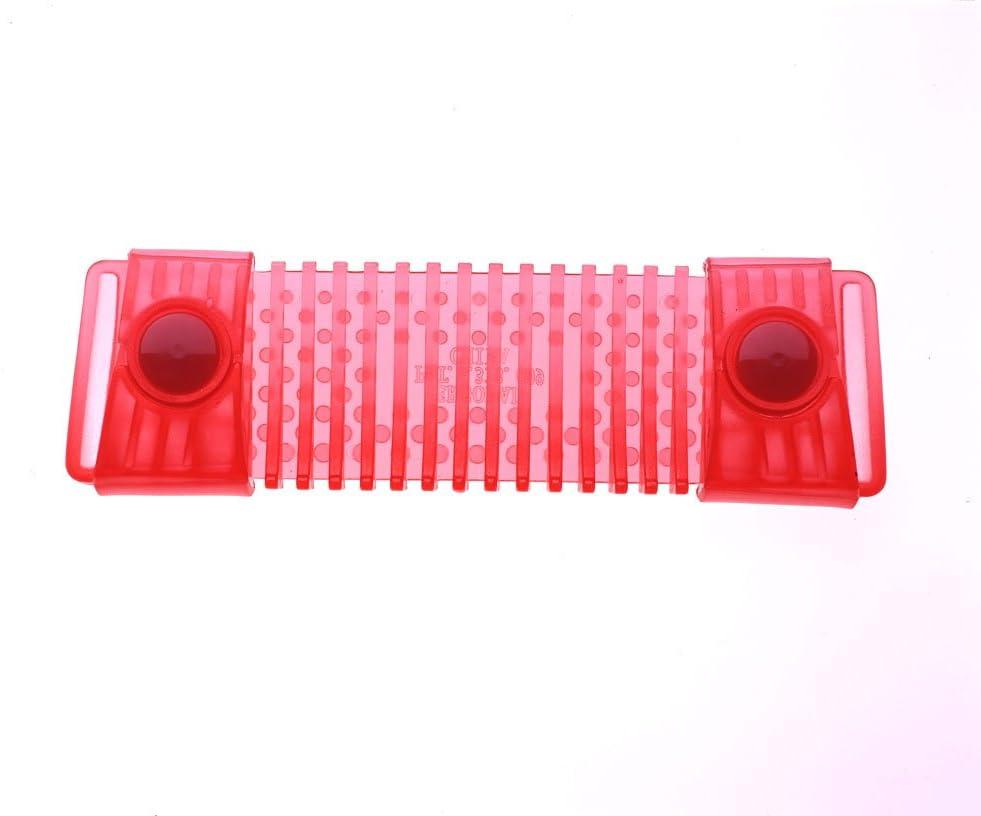 ErgoPad EpadTM Ergonomic 1 1//2 Shoulder Strap Pad in Red