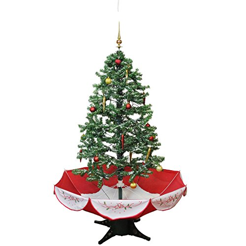 Musical Lighted Outdoor Christmas Trees