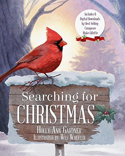 Searching for Christmas (Song The Oldest Christmas)