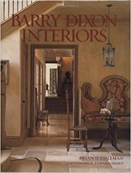 barry dixon interiors - Barry Dixon Interiors