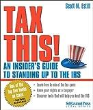 Tax This!, Scott Estill, 1551808935