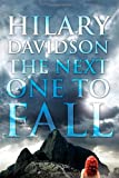 The Next One to Fall (Lily Moore Series)