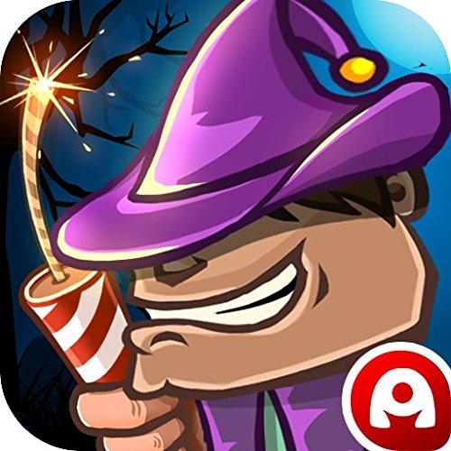 Bomber Mine Halloween [Download] -