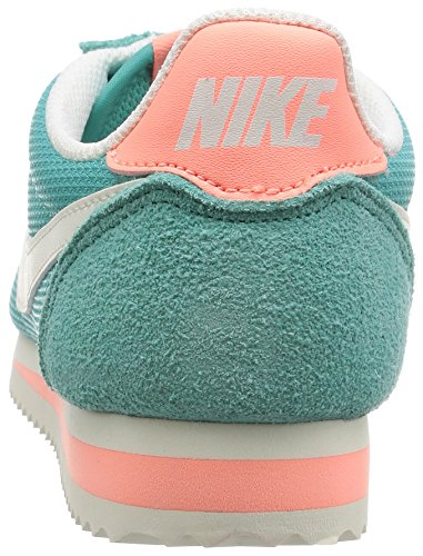 Fitnessschuhe NIKE Pink atomic Teal Verschiedene Damen Washed 844892 310 Sail sail Farben arqSwtrxv