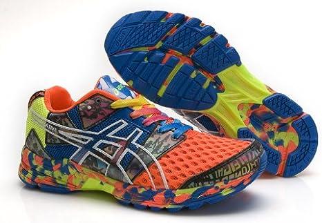 Gel-noosa Tri 8 Running Shoes