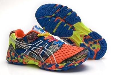 best sneakers 09ef9 cbc13 Asics men s Gel-noosa Tri 8 Running Shoes ...