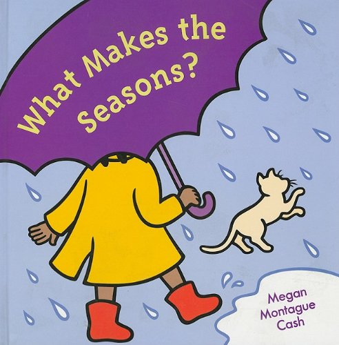 what makes the seasons - 1