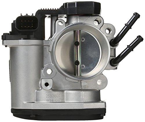 Kia 35100-3E100 Fuel Injection Throttle Body
