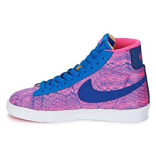 38 313722041 Baskets Blazer 5 Femme Taille Mid Nike Mode tq70xwEqp