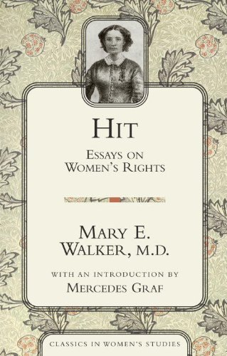 hit essays on womens rights classics in womens studies   kindle  hit essays on womens rights classics in womens studies by walker md