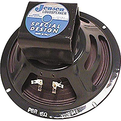 "Jensen P8R 25W 8"" Replacement Speaker 8 ohm by Jensen"