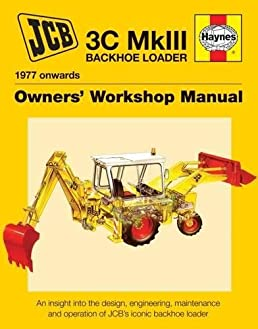 buy jcb 3c mkiii backhoe loader 1977 onwards an insight into the rh amazon in jcb 3cx backhoe parts manual jcb 3cx parts manual free download