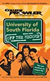 University of South Florida FL 2007, Whitney Meers, 1427401977
