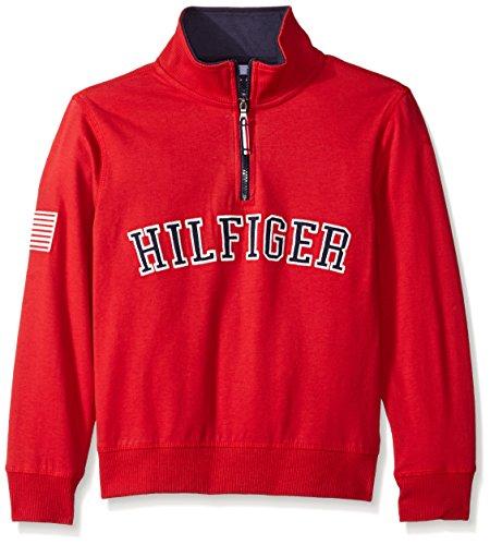 tommy-hilfiger-big-boys-half-zip-pullover-sweater-bulls-eye-large