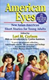 American Eyes, Lori M. Carlson and Lori Carlson, 0449704483