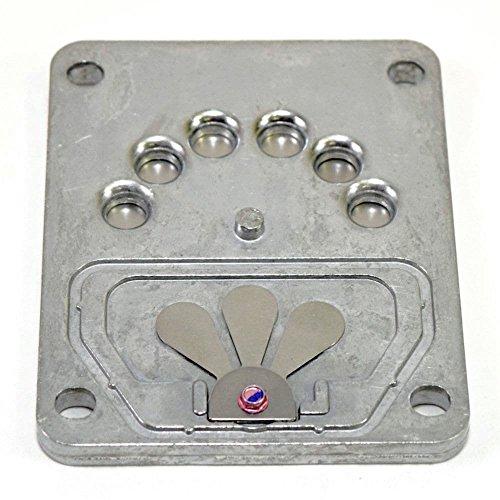 DEWALT A09819SV Valve Plate Assembly