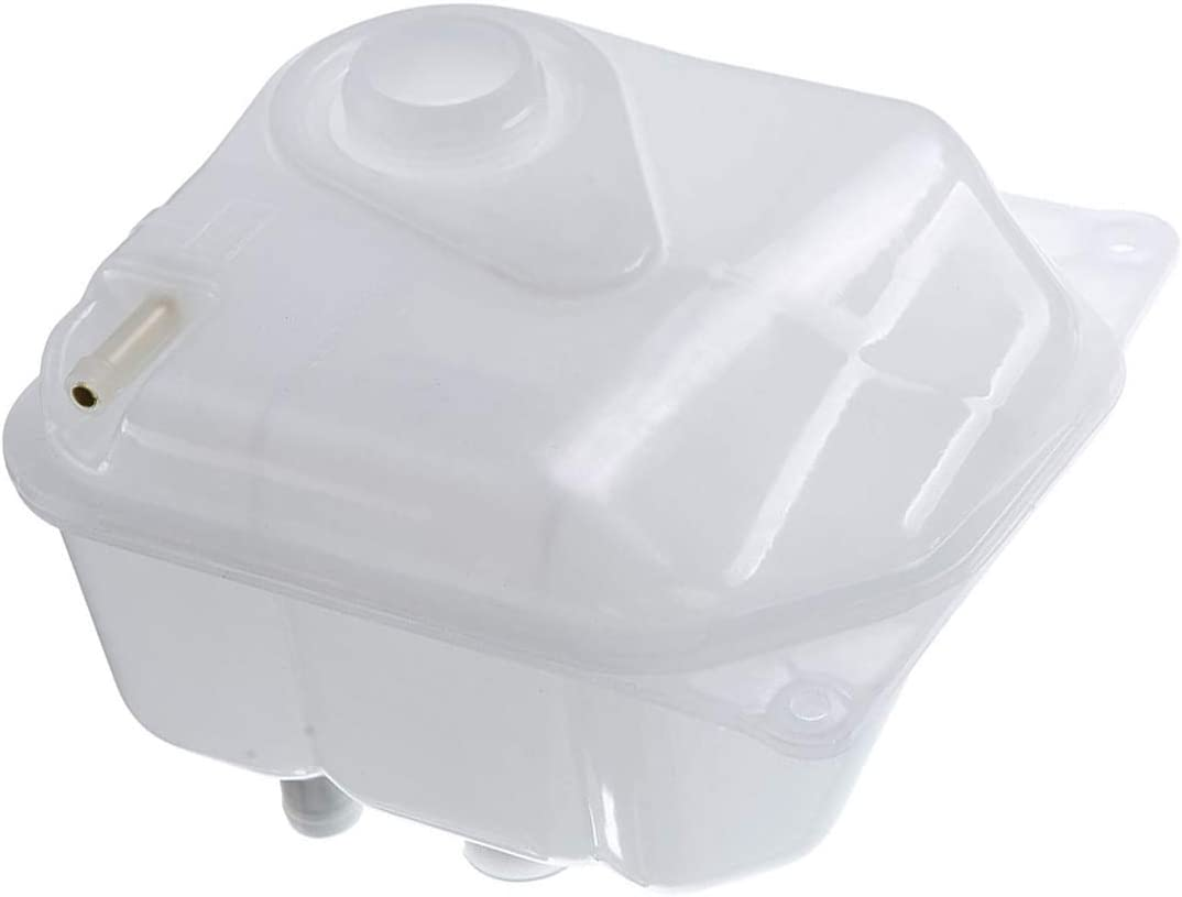 A-Premium Coolant Overflow Tank Replacement for A6 1995-1998 100 Quattro S4 1992-1994 S6