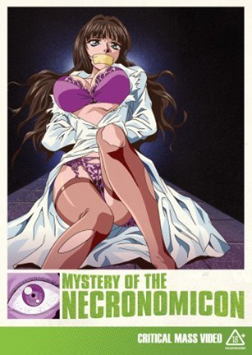 Mystery of the Necronomicon by -