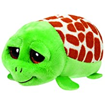 Cruiser Turtle  - Teeny Tys 4 inch - Stuffed Animal by Ty (42143)