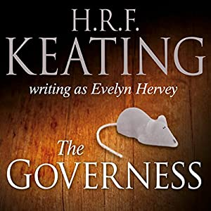 The Governess Audiobook