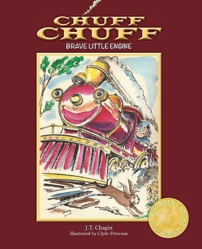 Chuff Chuff: Brave Little Engine