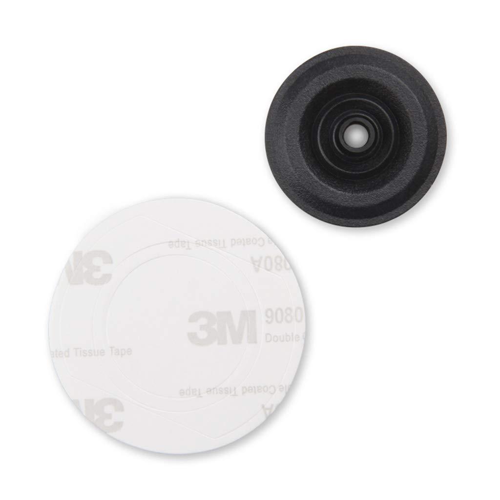 B Blesiya Drone Controller Thumb Rocker Anti-dust Covers for Mavic Pro & Spark - 2Pcs